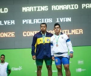 Romário Martins- foto Daniel Ramalho