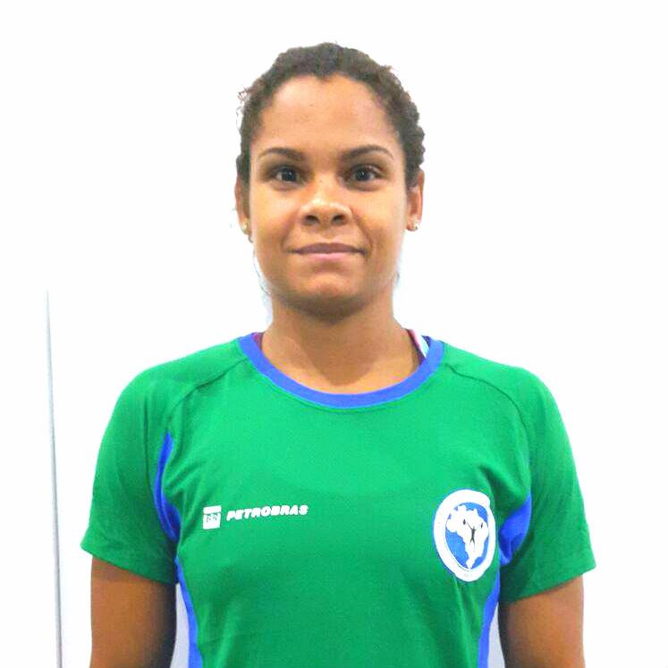 Rosane Santos- ed