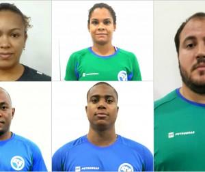 Seleção Rio 2016 -2