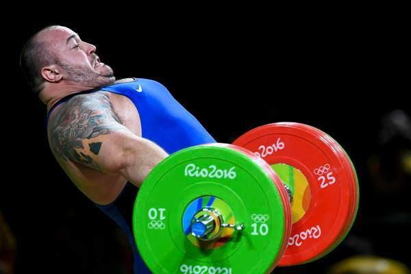 Jogos Olímpicos Rio2016