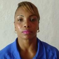 Eliane Nascimento da Silva de Almeida Ferreira